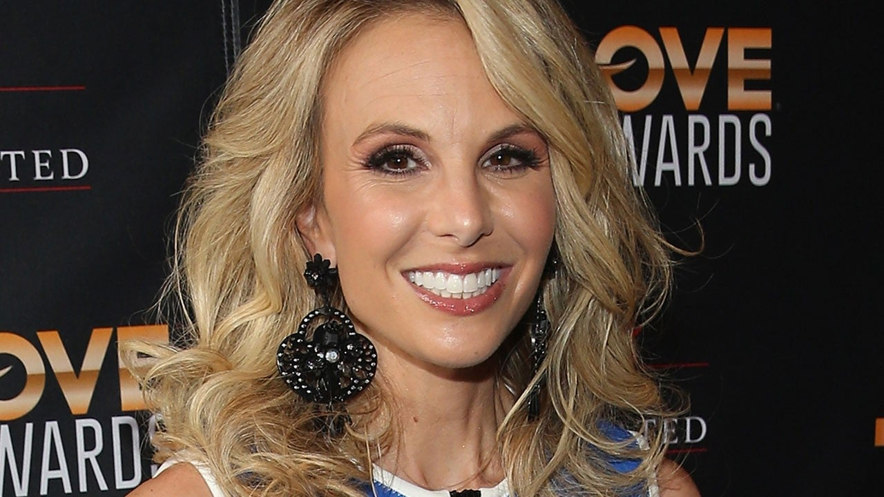 Elisabeth Hasselbeck Responds to Newly Released Audio of Her Threatening to Quit 'The View'