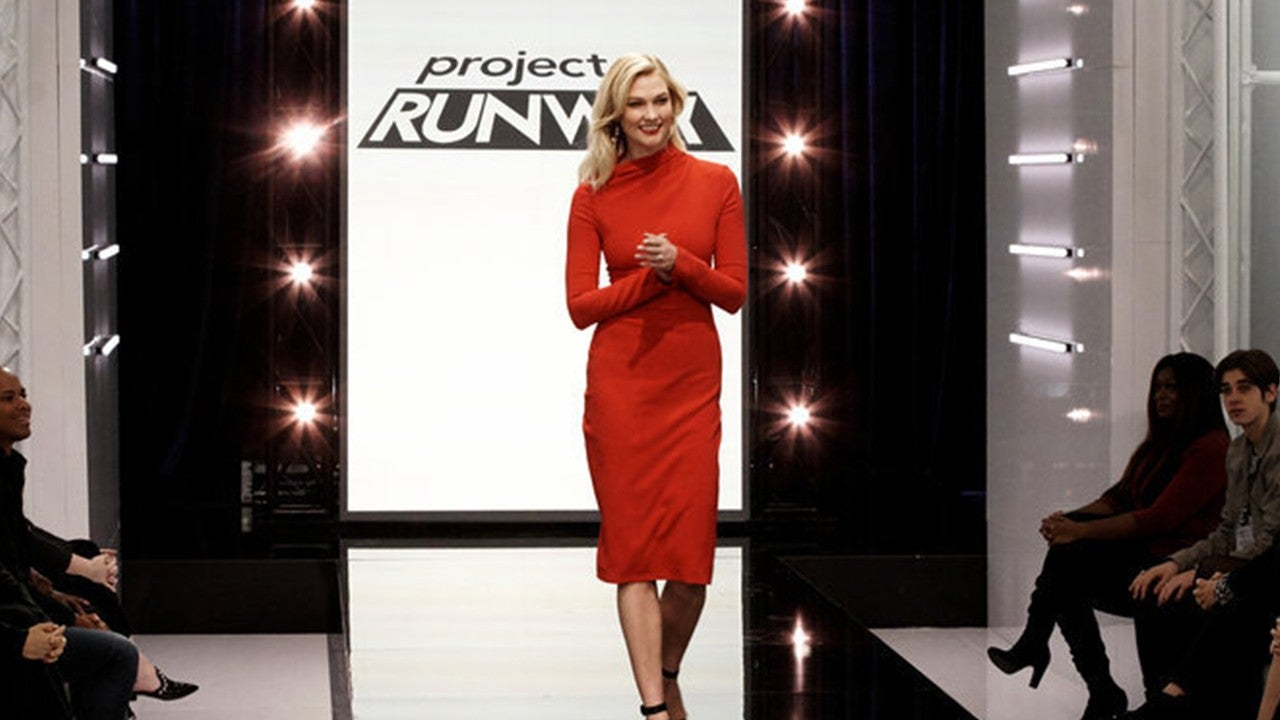 The Best Designs From the New 'Project Runway' Premiere Episode