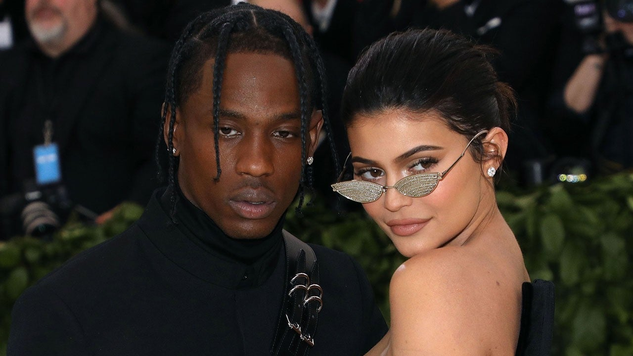 Kylie Jenner and Travis Scott Return to Coachella Where They First Fell in Love