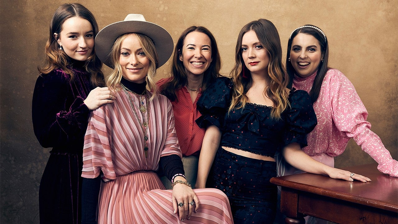 Olivia Wilde on the 'Extraordinary' Response to Her Directorial Debut 'Booksmart' (Exclusive)