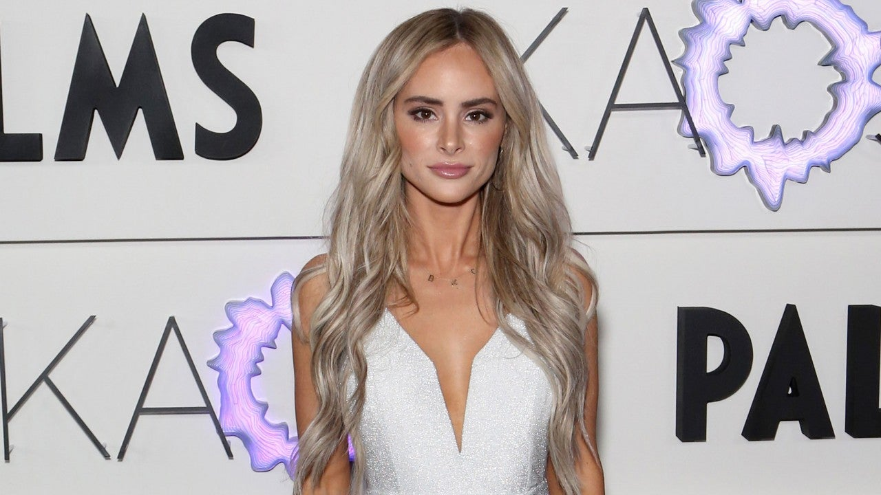 Amanda Stanton Has a Girls Weekend in Las Vegas After Bobby Jacobs Breakup