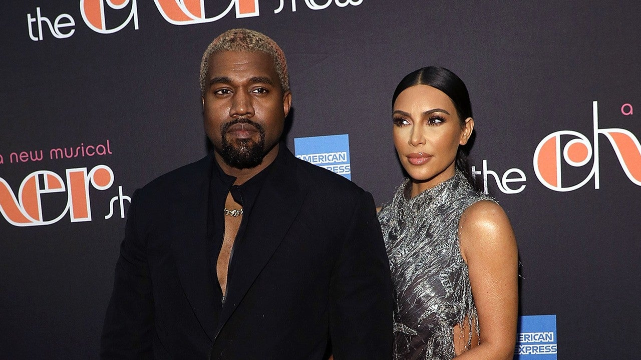Kim Kardashian Doesn't Know If Her Family Will Ever Be Invited Back to 'SNL' After Kanye West's Speech