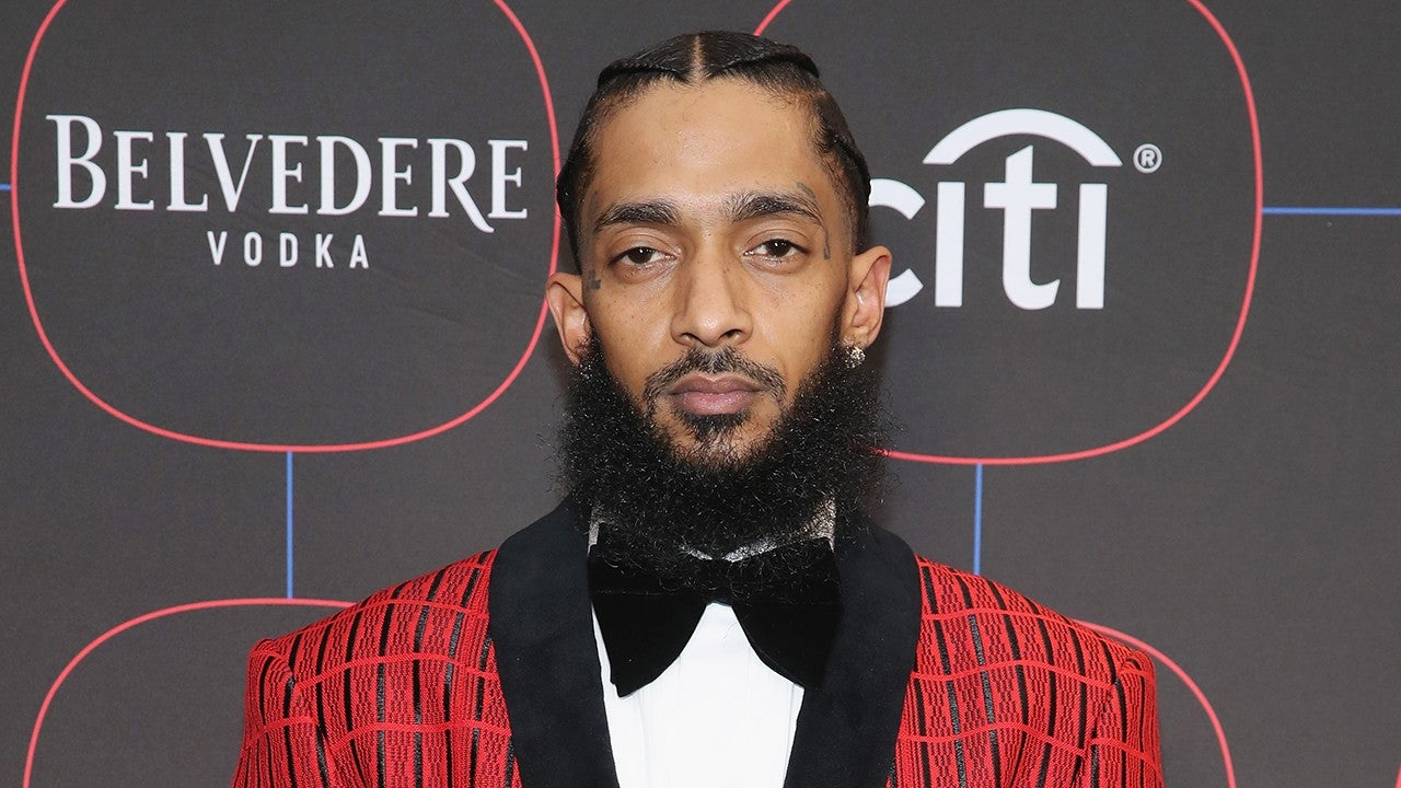 Nipsey Hussle Memorial Service Tickets Sell Out in Minutes