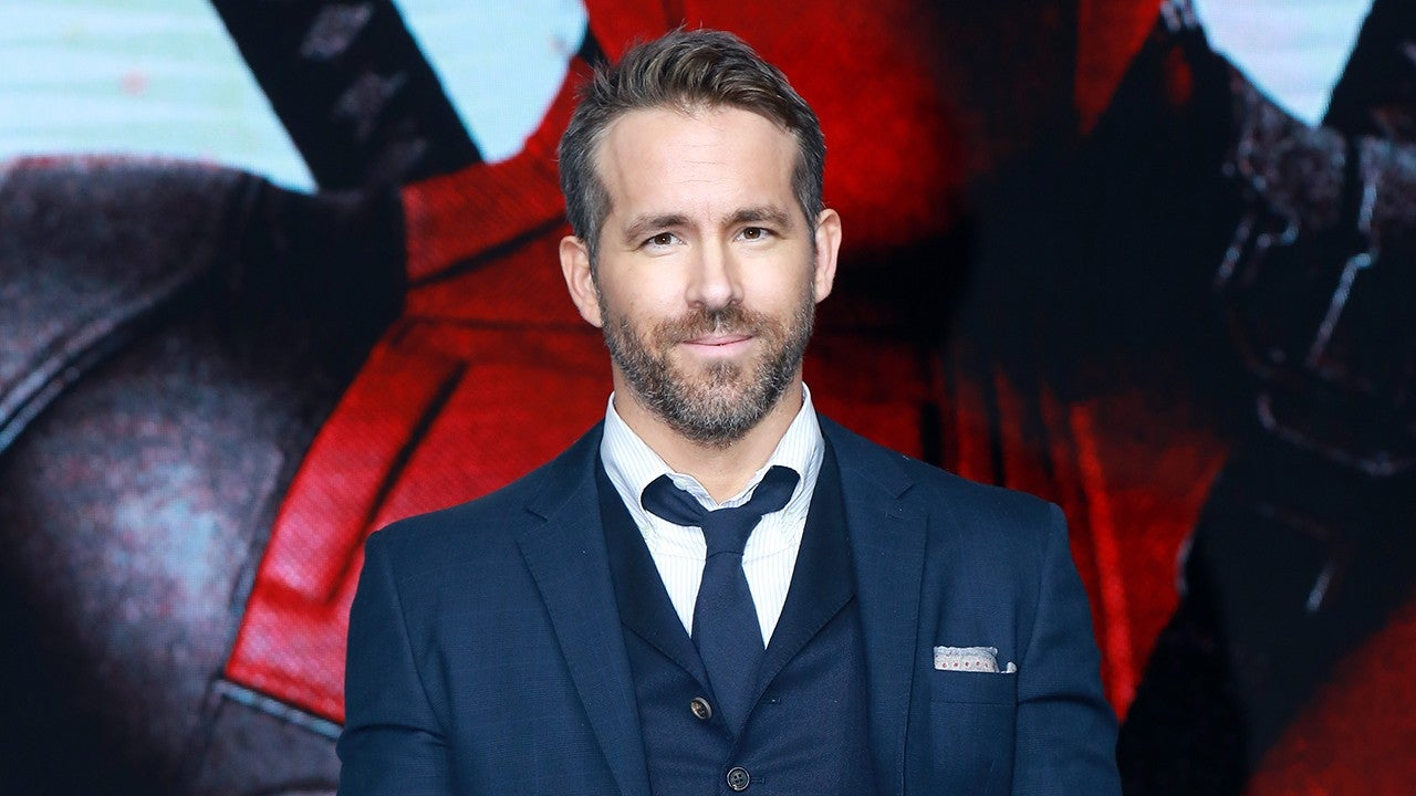 Ryan Reynolds Is Executive Producing a New Game Show Called 'Don't' -- Here's How It Will Work!