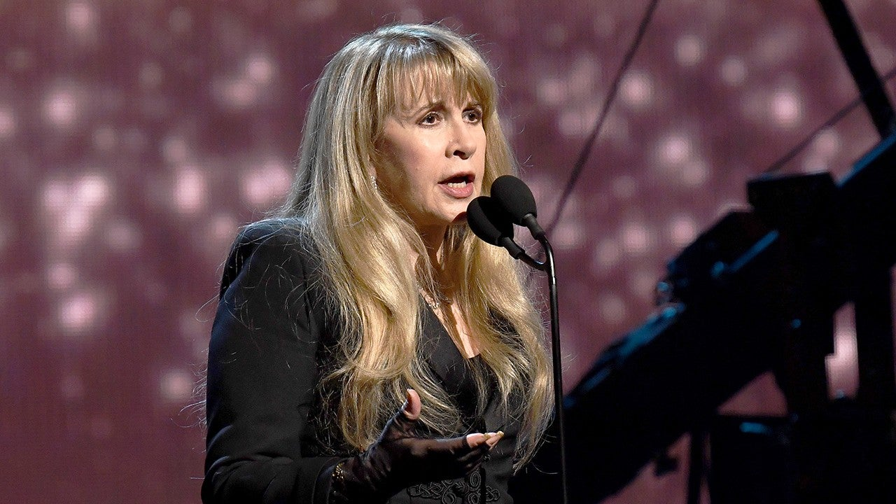 Fleetwood Mac Pulls Out of Jazz Fest Days After Replacing Rolling Stones Due to Stevie Nicks Illness