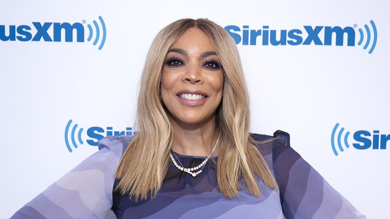 Wendy Williams on Whether She Would Ever Get Married Again