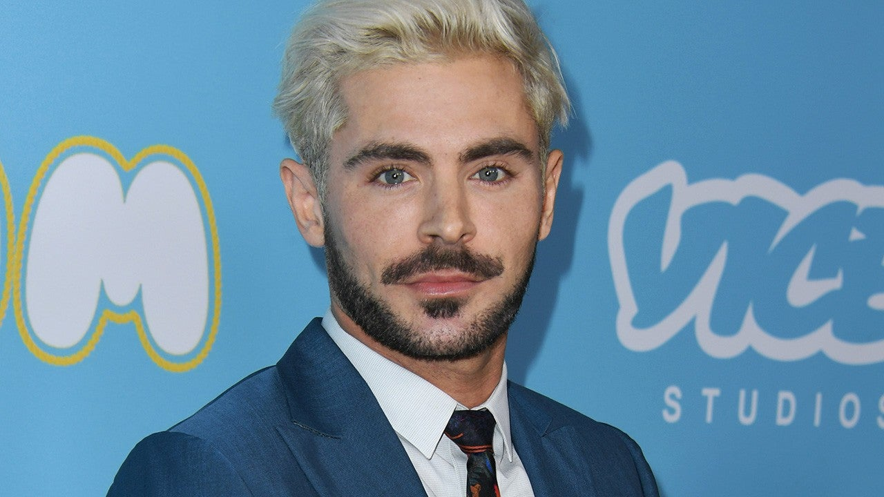 Zac Efron Shares Clip of His Recovery Following Knee Surgery