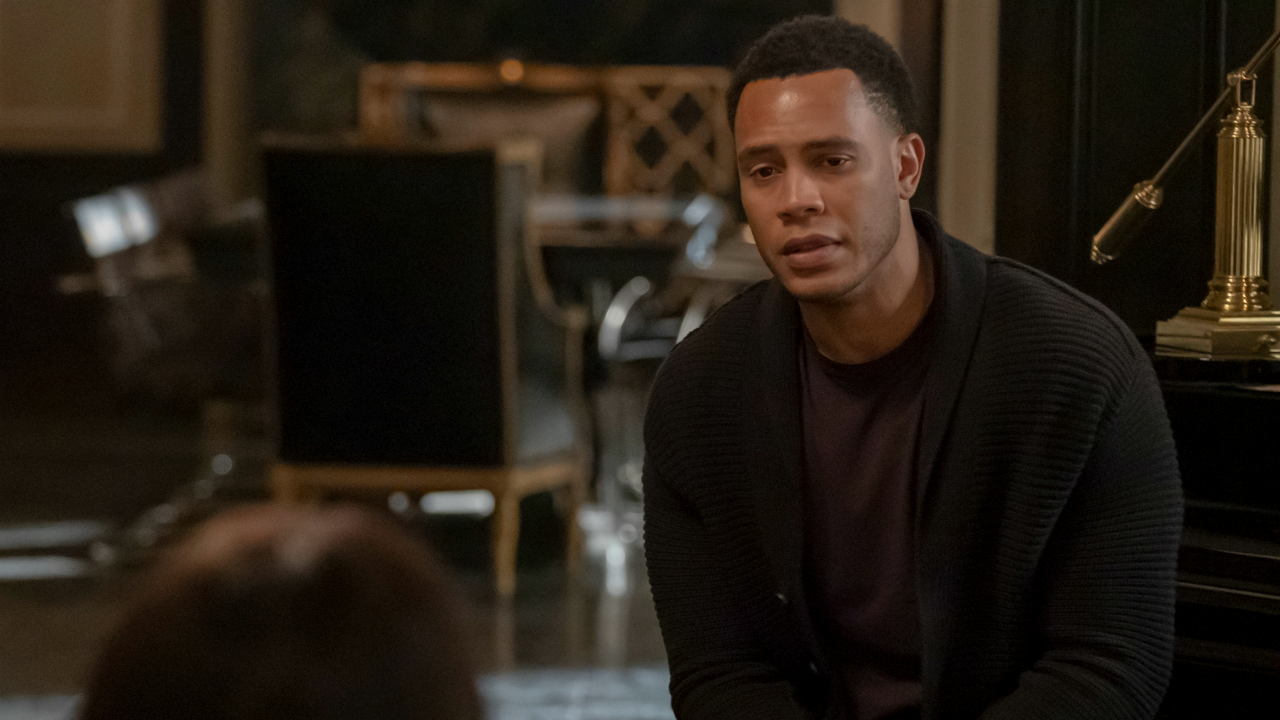 'Empire': Lucious Pleads With Andre to Get Better in Emotional Sneak Peek (Exclusive)