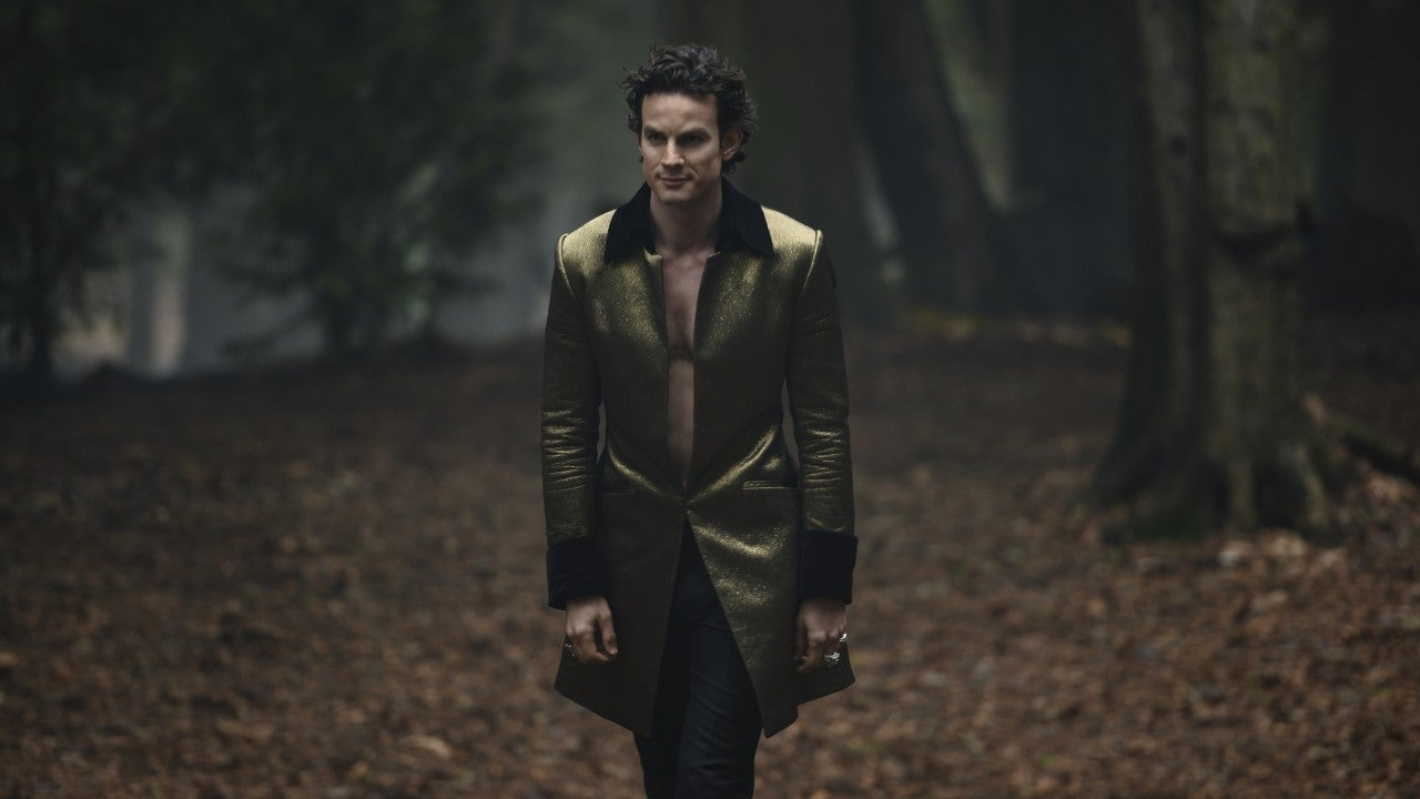 'Chilling Adventures of Sabrina' Part 2: Breaking Down That Ending With Dark Lord Actor Luke Cook! (Exclusive)