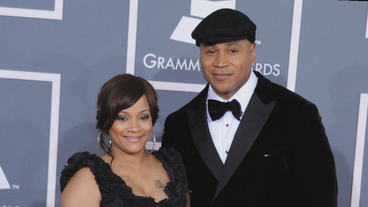 LL Cool J on How His Wife Simone's Battle With Cancer Inspired Activism in Himself (Exclusive)