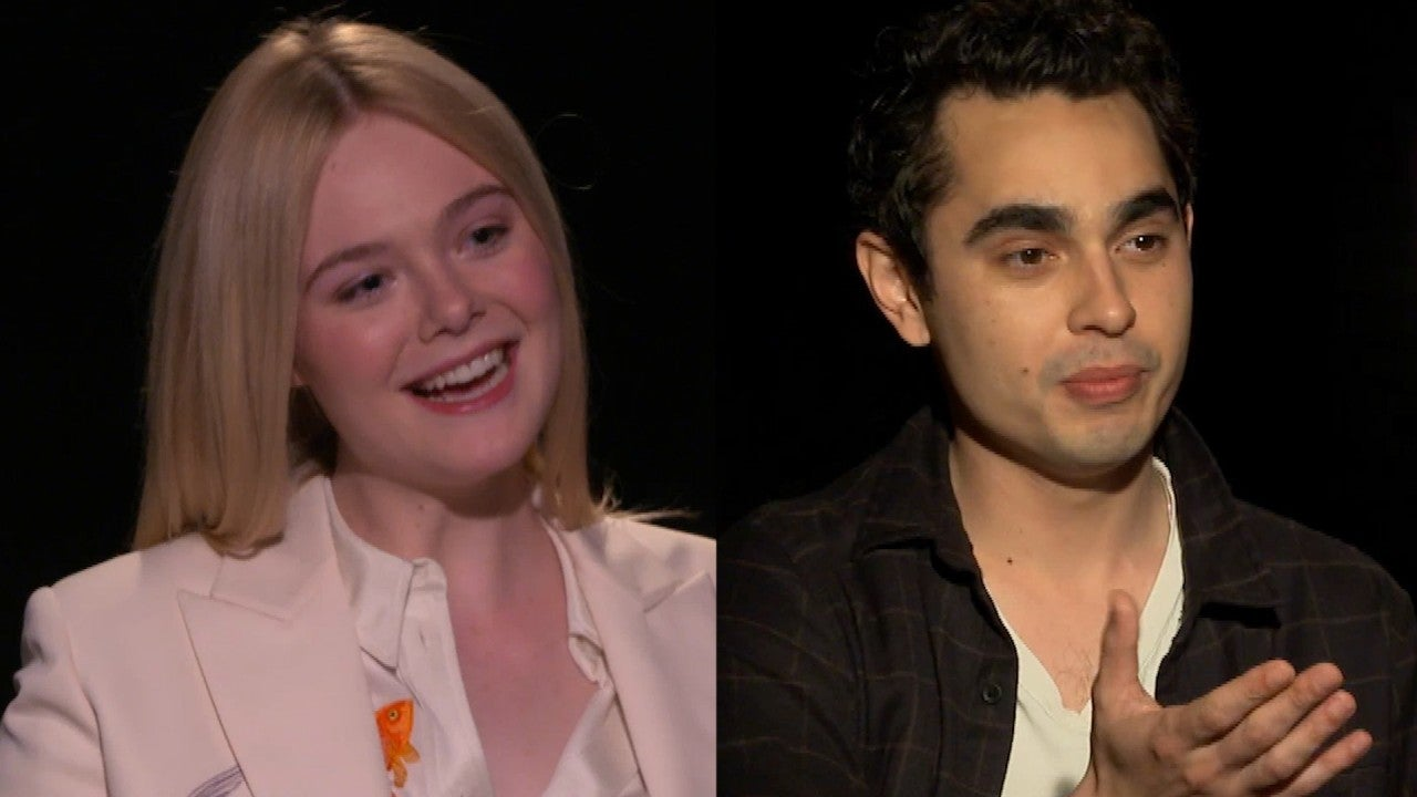 Elle Fanning Opens Up About Max Minghella Dating Speculation (Exclusive)