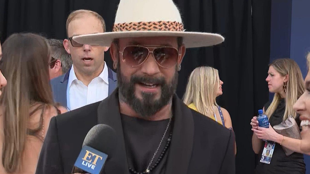 AJ McLean Reveals the Heartbreaking Text He Received From His 6-Year-Old Daughter (Exclusive)