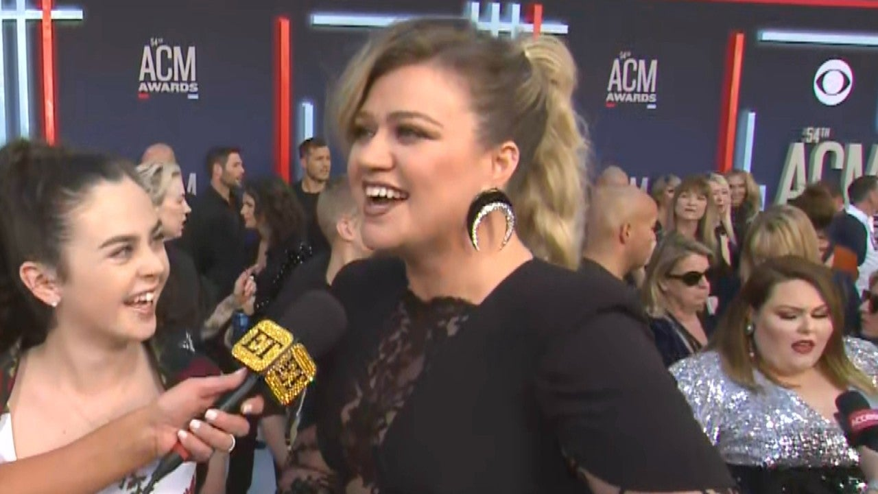 Kelly Clarkson Reveals Her Dream Talk Show Guest (Exclusive)