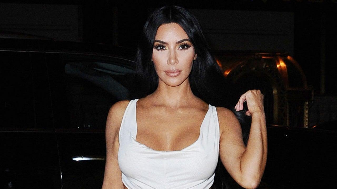 Kim Kardashian Slams Critics of Her Getting a Law Degree