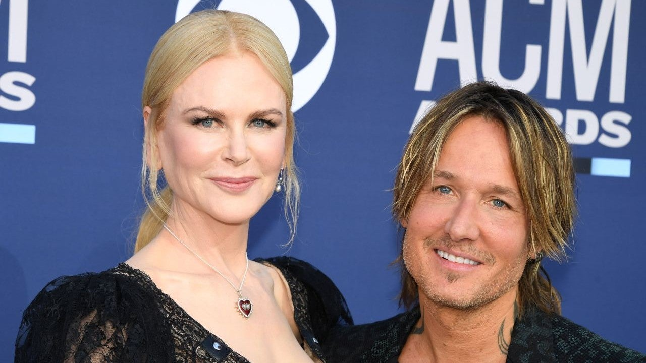 Nicole Kidman and Keith Urban Pack on the PDA at 2019 ACM Awards -- See the Pics!