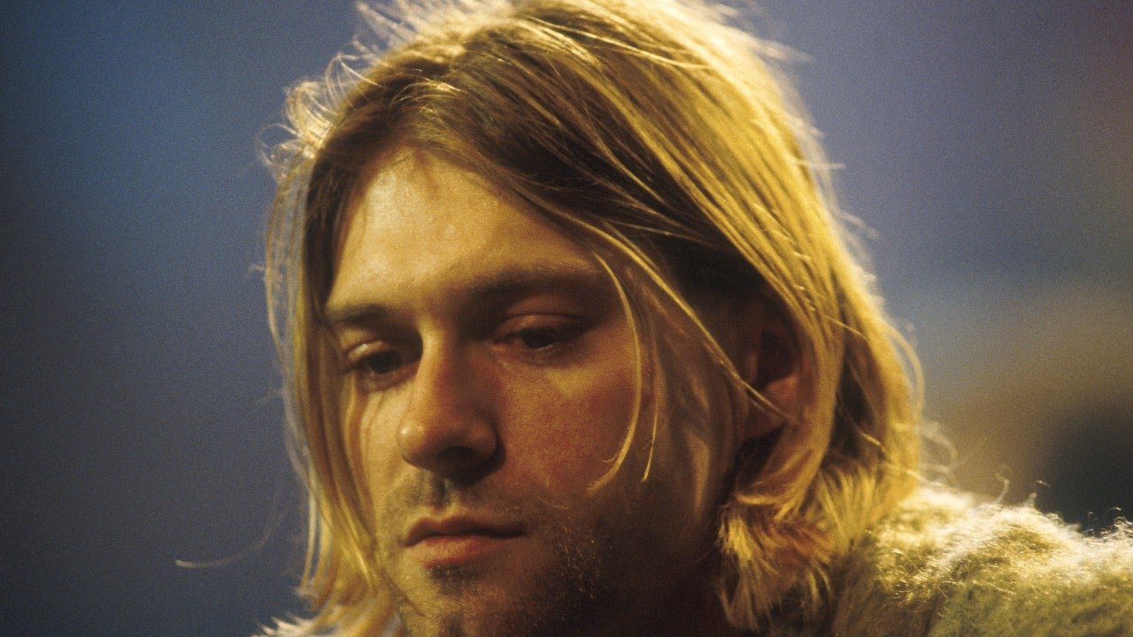 Remembering Kurt Cobain on the 25th Anniversary of His Death