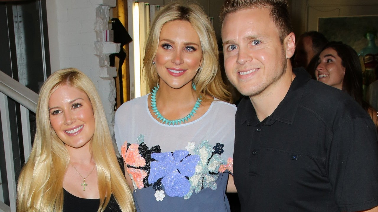 Stephanie Pratt Says She's 'Not on Speaking Terms' With Brother Spencer and Heidi Montag