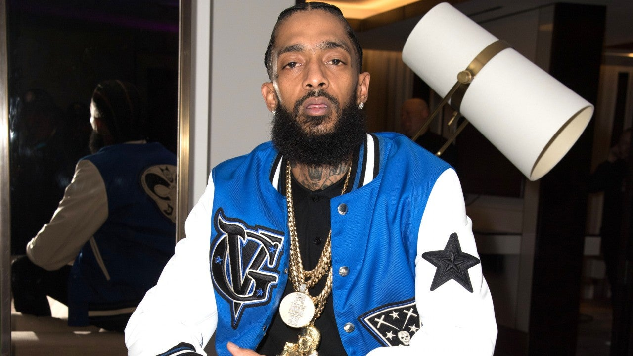 Shooting on Nipsey Hussle Procession Route Leaves 1 Dead and Several Injured