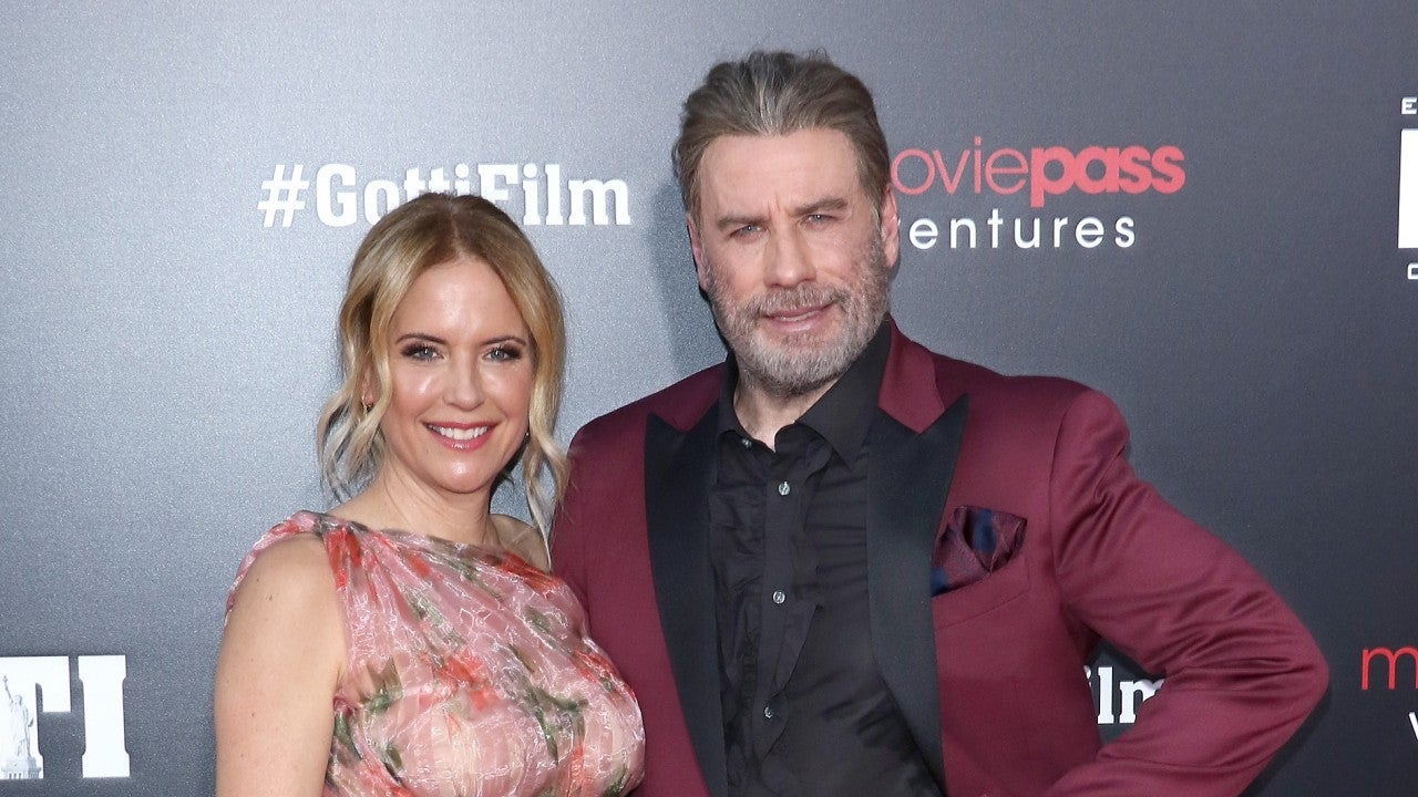 John Travolta and Kelly Preston Honor Late Son Jett on His Birthday