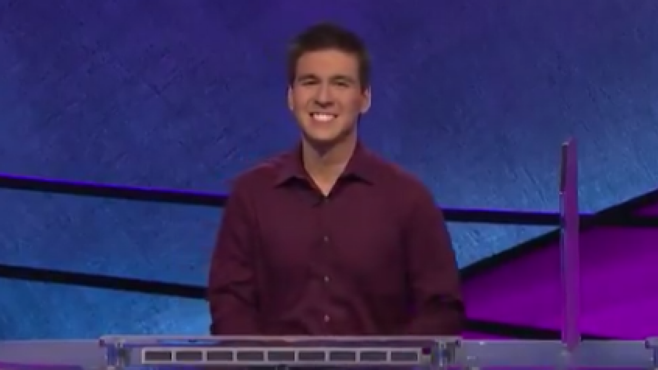 'Jeopardy' Contestant Breaks Record by Winning More Than 0K in a Single Day
