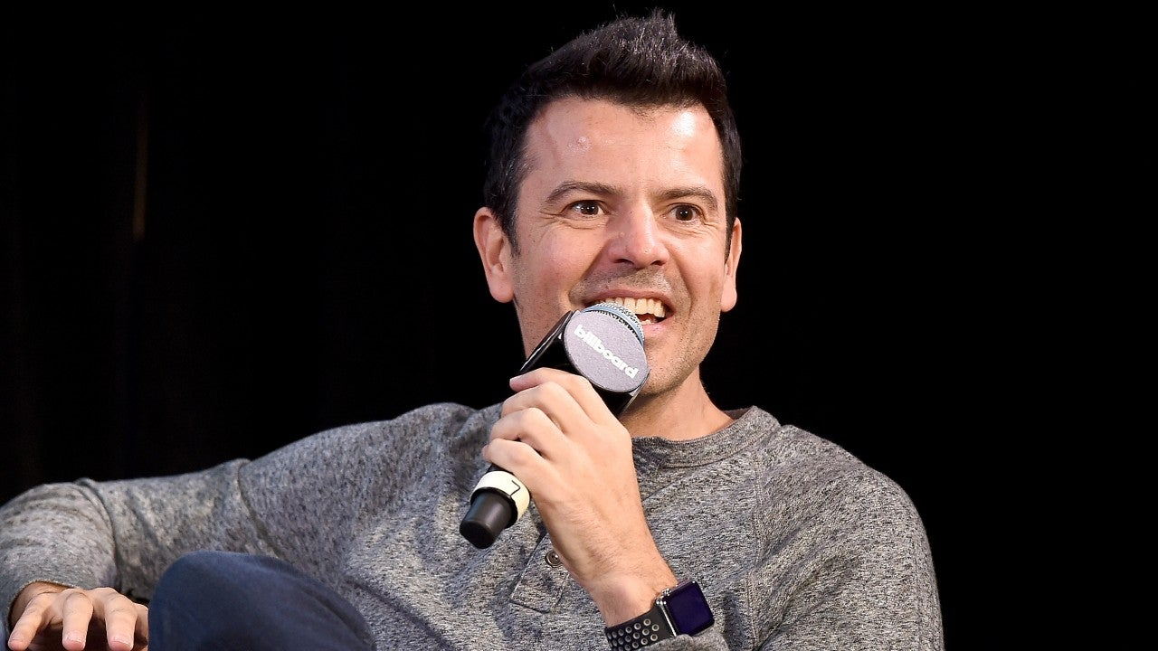 NKOTB's Jordan Knight on 'I'll Be Loving You (Forever)' Turning 30 & Singing the #1 at His Wedding (Exclusive)
