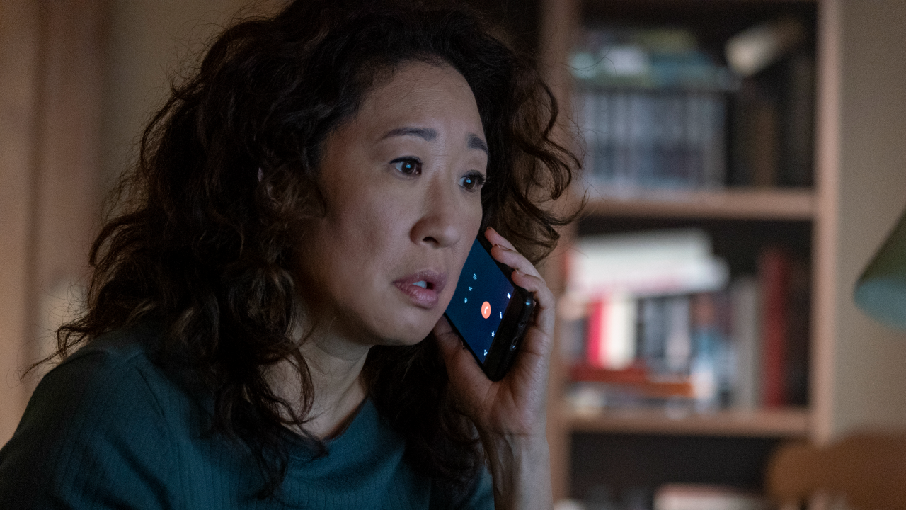 'Killing Eve': How Season 2 Ramps Up Eve and Villanelle's Scintillating Cat-and-Mouse Game (Exclusive)