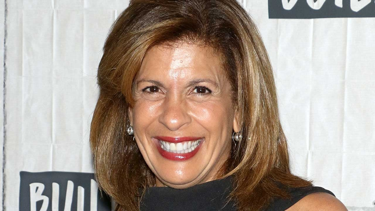 Hoda Kotb Shares the Sweet Significance Behind Daughter Hope Catherine's Name