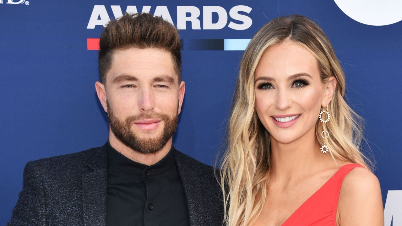 Chris Lane Says He and Lauren Bushnell Will Be Engaged This Year (Exclusive)