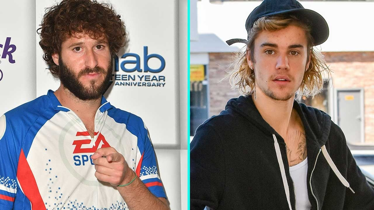 Lil Dicky Reveals He's Dropping New Music With Justin Bieber