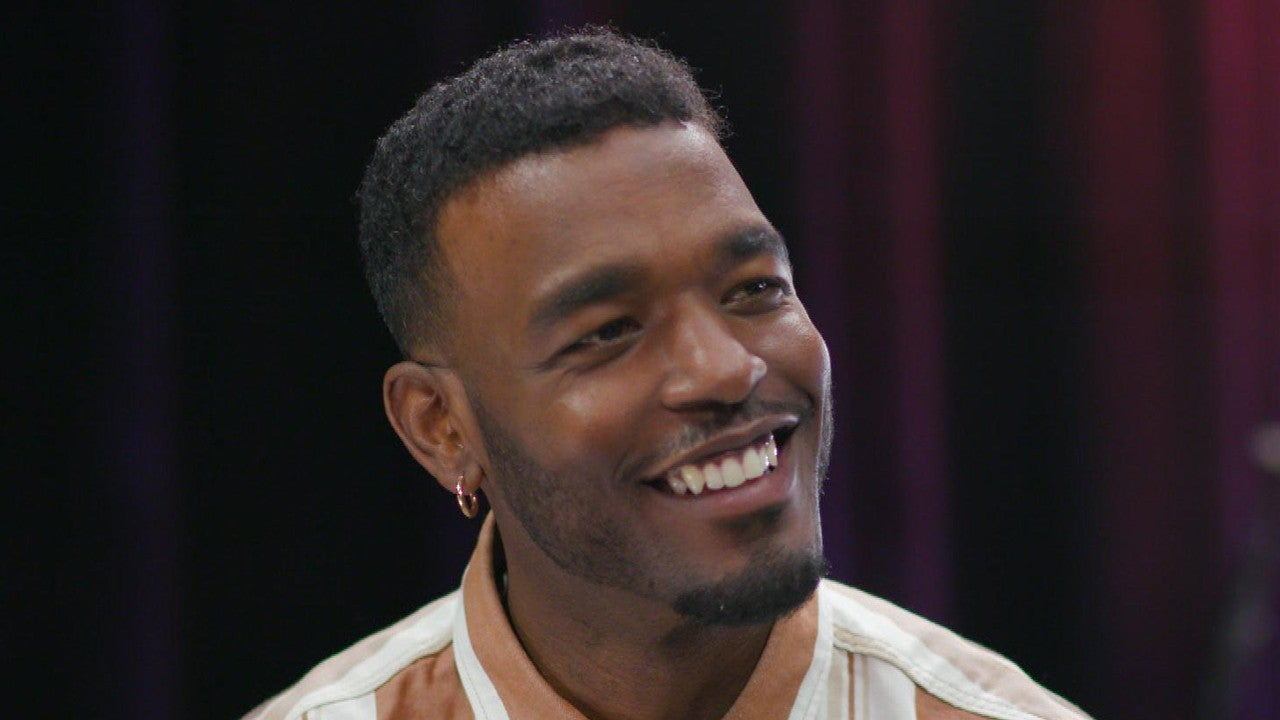 Luke James on Why Nipsey Hussle Is 'the Evolution of Tupac' (Exclusive)