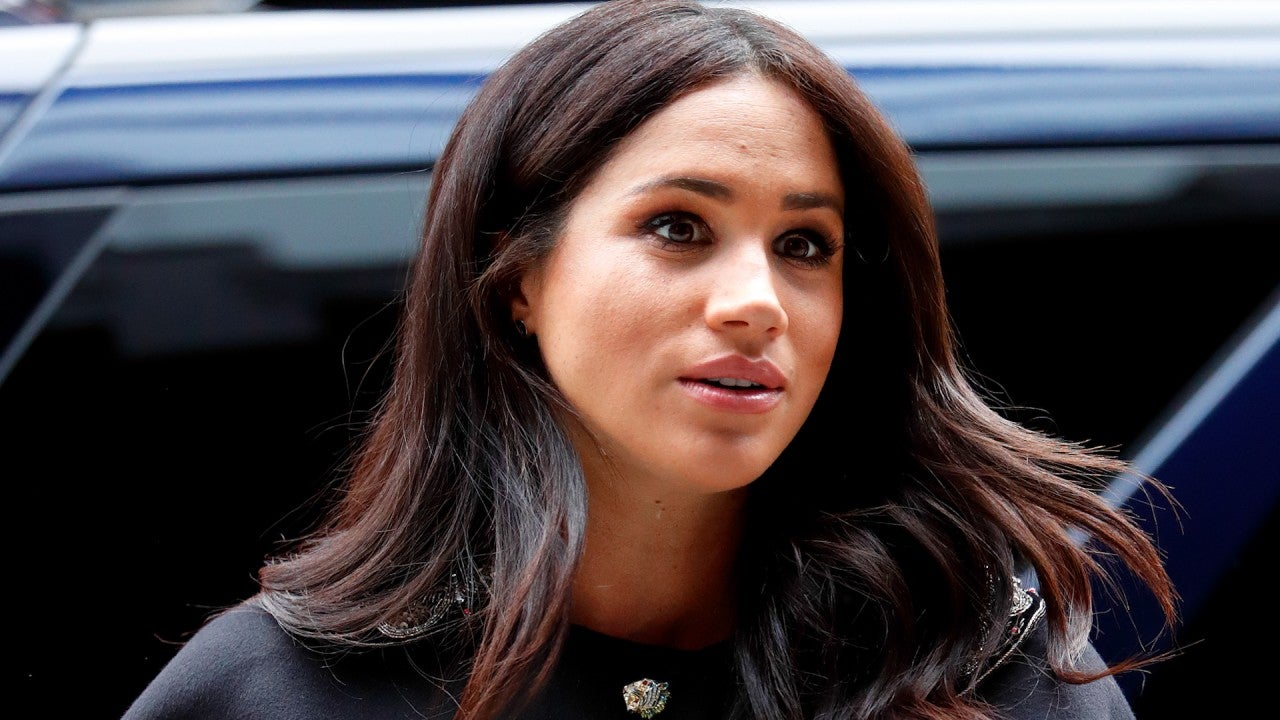'Meghan & Harry: A Royal Baby Story' Sneak Peek: Why Meghan Markle Was Dubbed 'Difficult Duchess' (Exclusive)