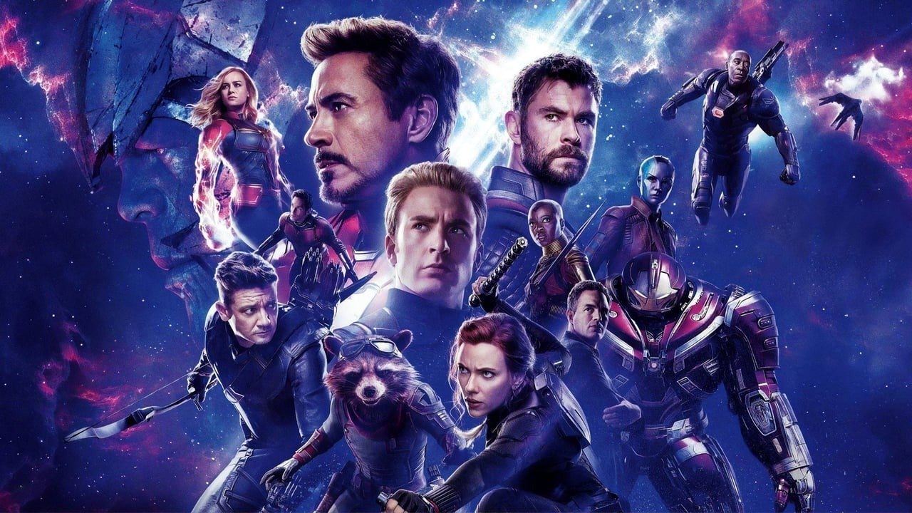 'Avengers: Endgame' Directors Urge Fans to Help Stop Spoilers: 'Thanos Still Demands Your Silence'