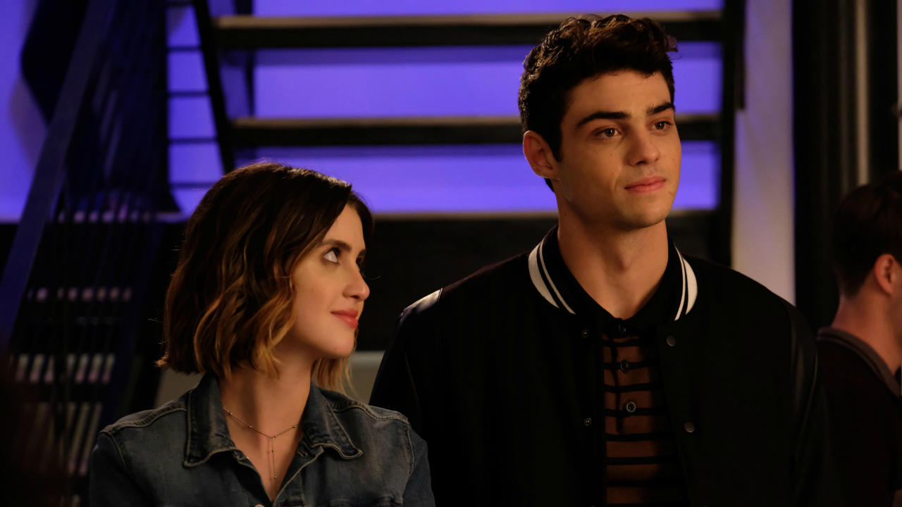 Why Noah Centineo and Laura Marano Were the Perfect Leads for 'The Perfect Date' (Exclusive)