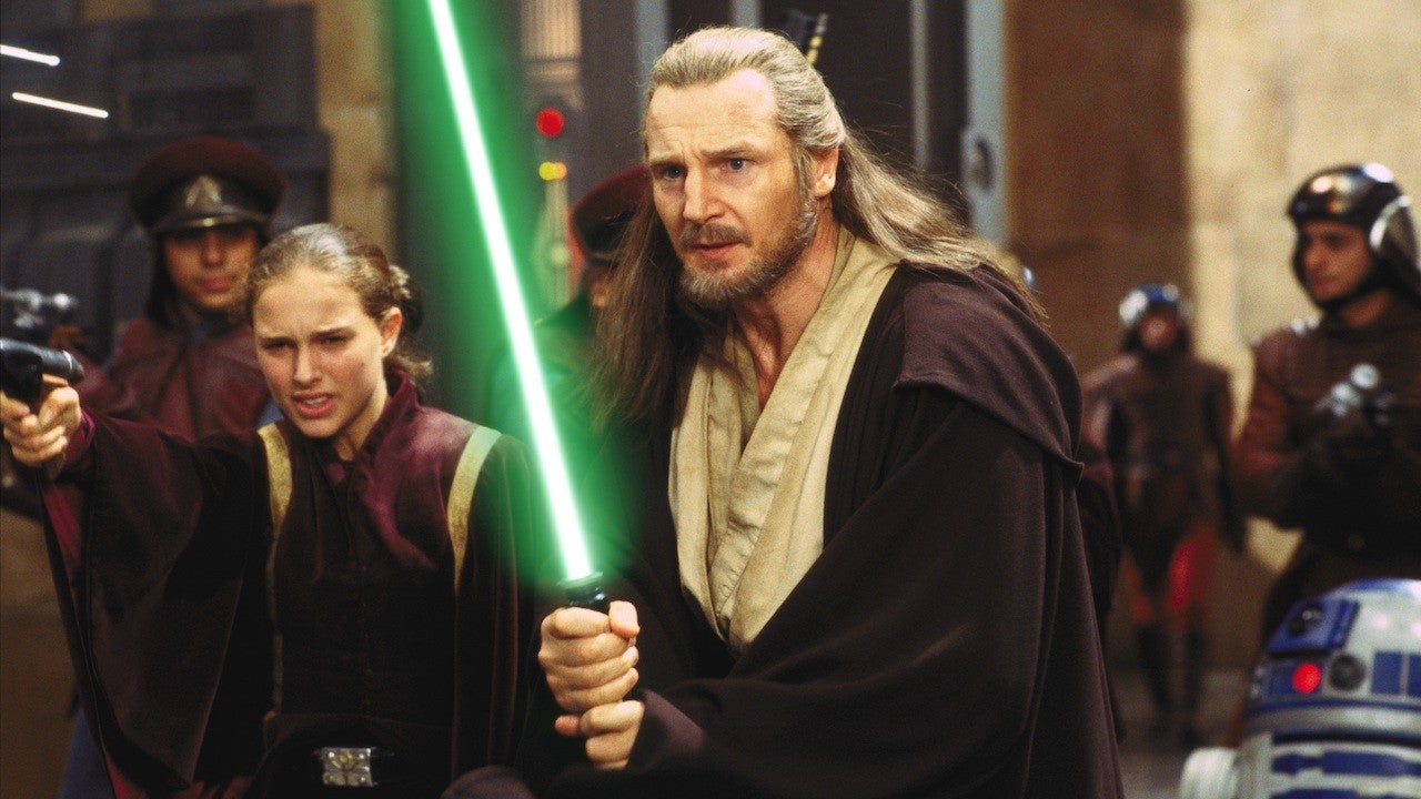 Revisiting 'The Phantom Menace': Looking Back on the Long Road to 'Star Wars: Episode I'
