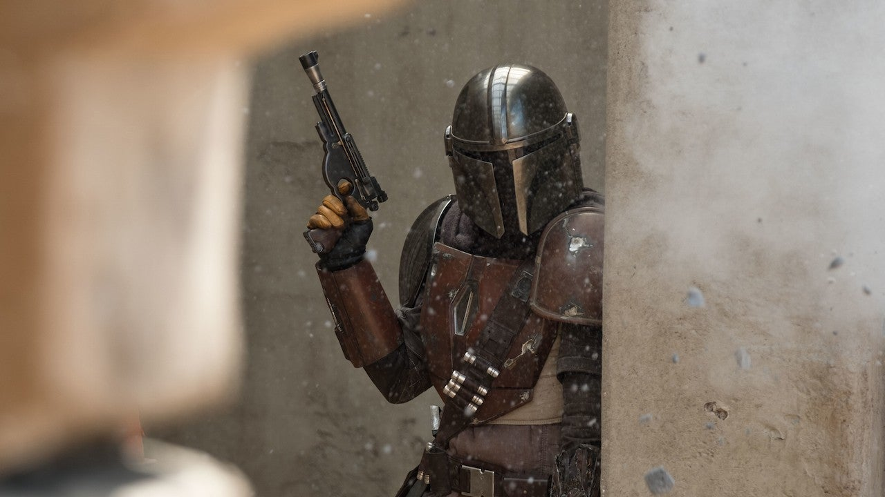 Star Wars Celebration: 8 Things We Learned From 'The Mandalorian' Panel