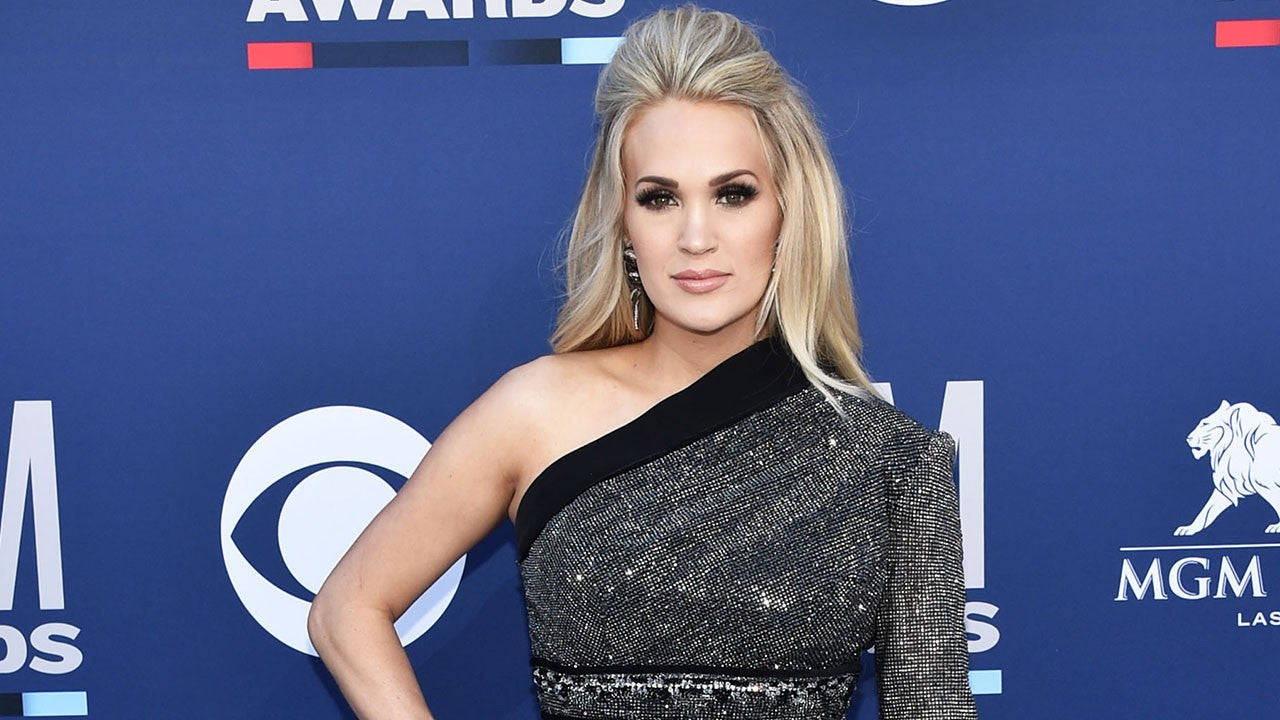 Carrie Underwood Says Her Body Is 'Way Different' After Baby No. 2 (Exclusive)