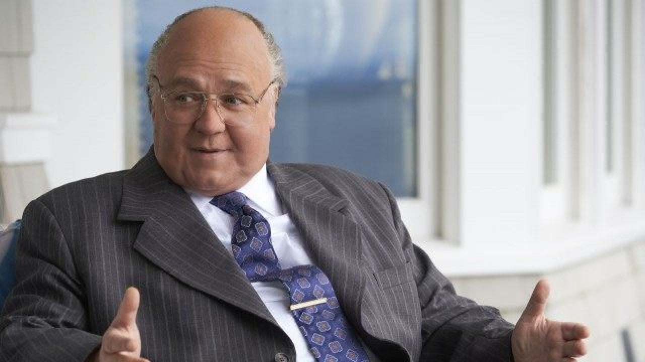 Russell Crowe Is Chilling as Roger Ailes in New Teaser for 'The Loudest Voice'