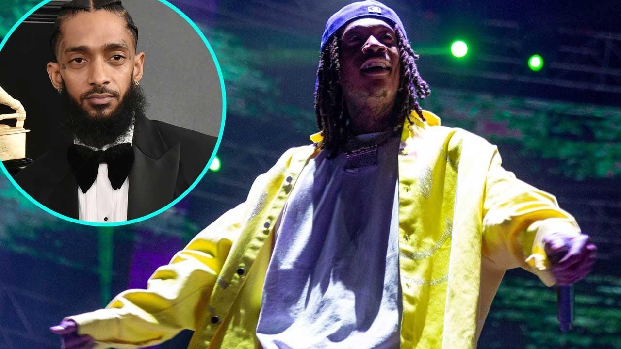 Kid Cudi, Wiz Khalifa, YG & Other Coachella Artists Honor Nipsey Hussle, Mac Miller With Emotional Tributes