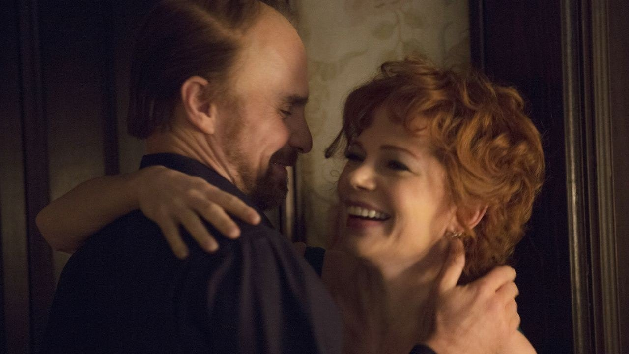 'Fosse/Verdon': Michelle Williams and Sam Rockwell Explain Transforming Into Broadway Legends (Exclusive)