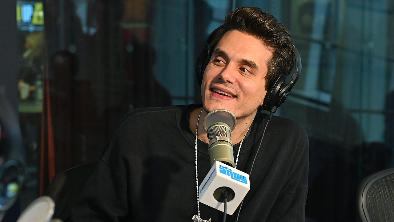 John Mayer Responds to Fan Who Asks How He's Still Single