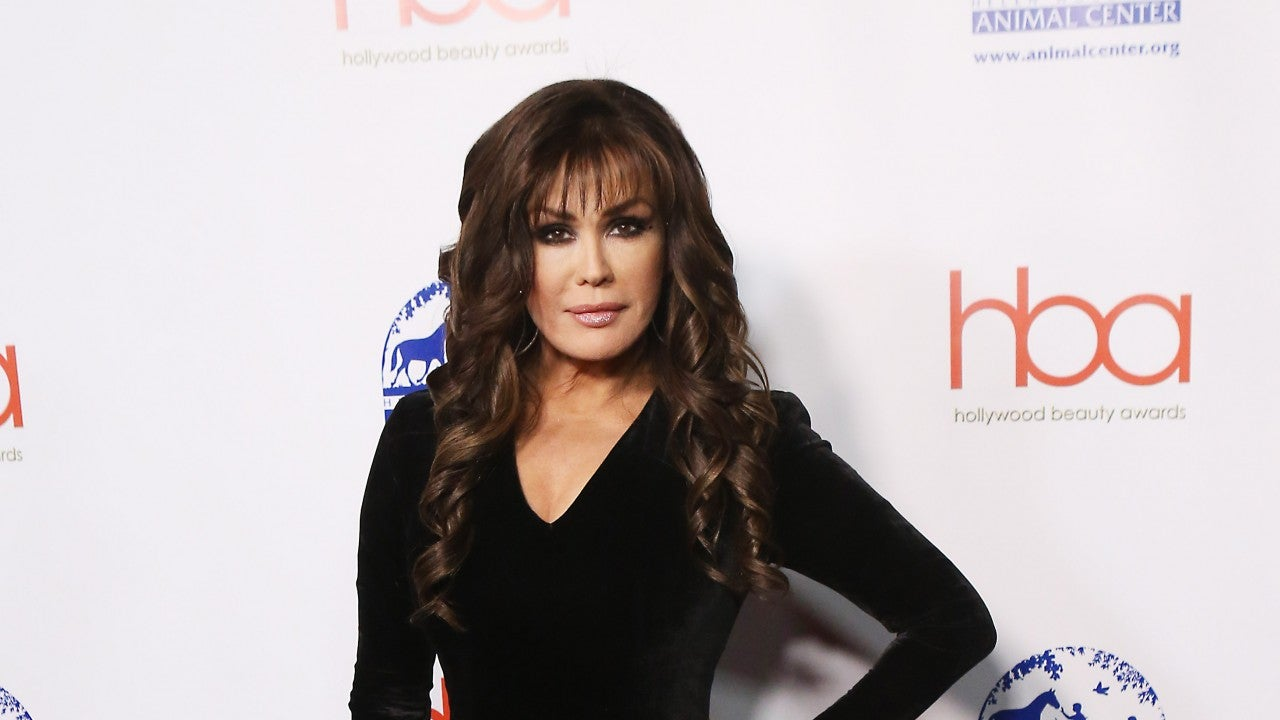 Marie Osmond Asks For Prayers After Newborn Granddaughter Is Taken To Icu Whas11 Com