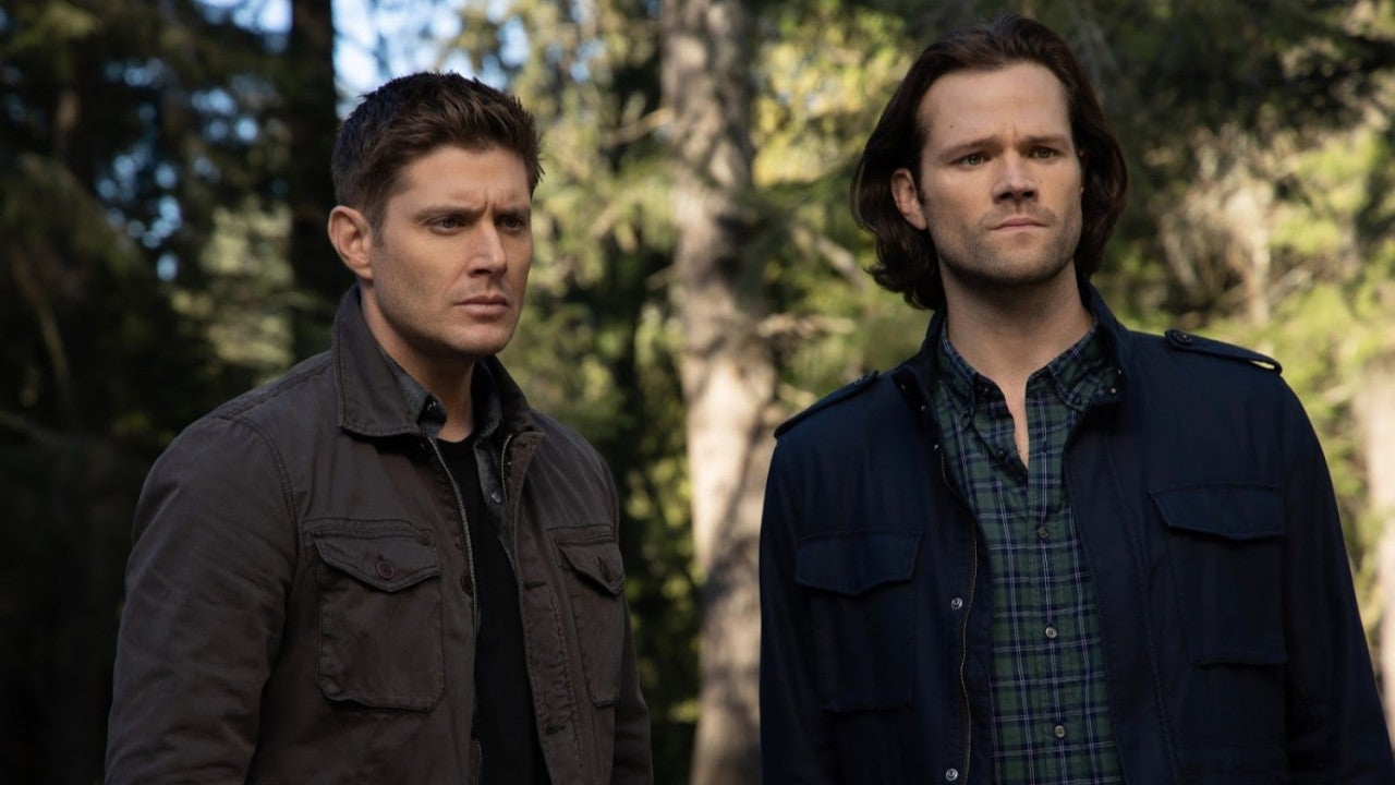 'Supernatural' Stars on How Michael Gave the Show New Life (Exclusive)