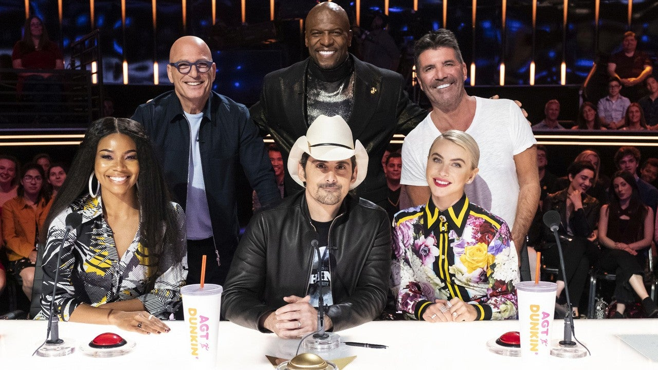 'America's Got Talent': Find Out Which Seven Acts Made It Through First Judge Cuts Bloodbath!
