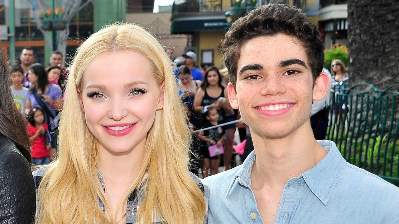 Dove Cameron Reveals How She S Coping With Cameron Boyce S Death Wusa9 Com