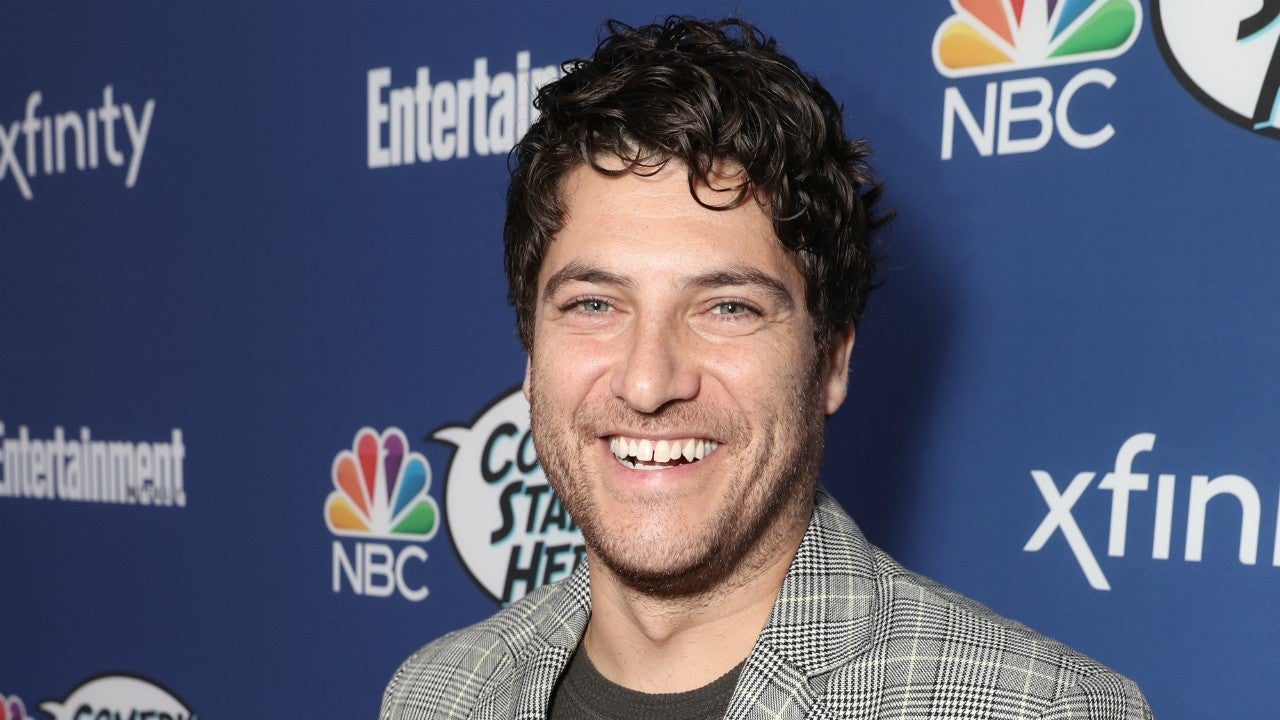 Adam Pally Reacts to 'Happy Endings' Revival Talks (Exclusive)