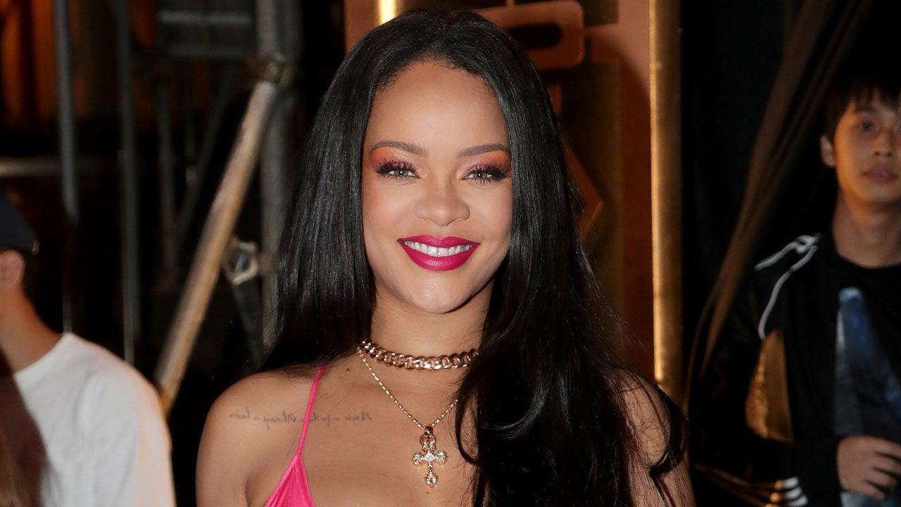 Rihanna's Fenty Beauty Sale: 30% Off Brow MVP and More
