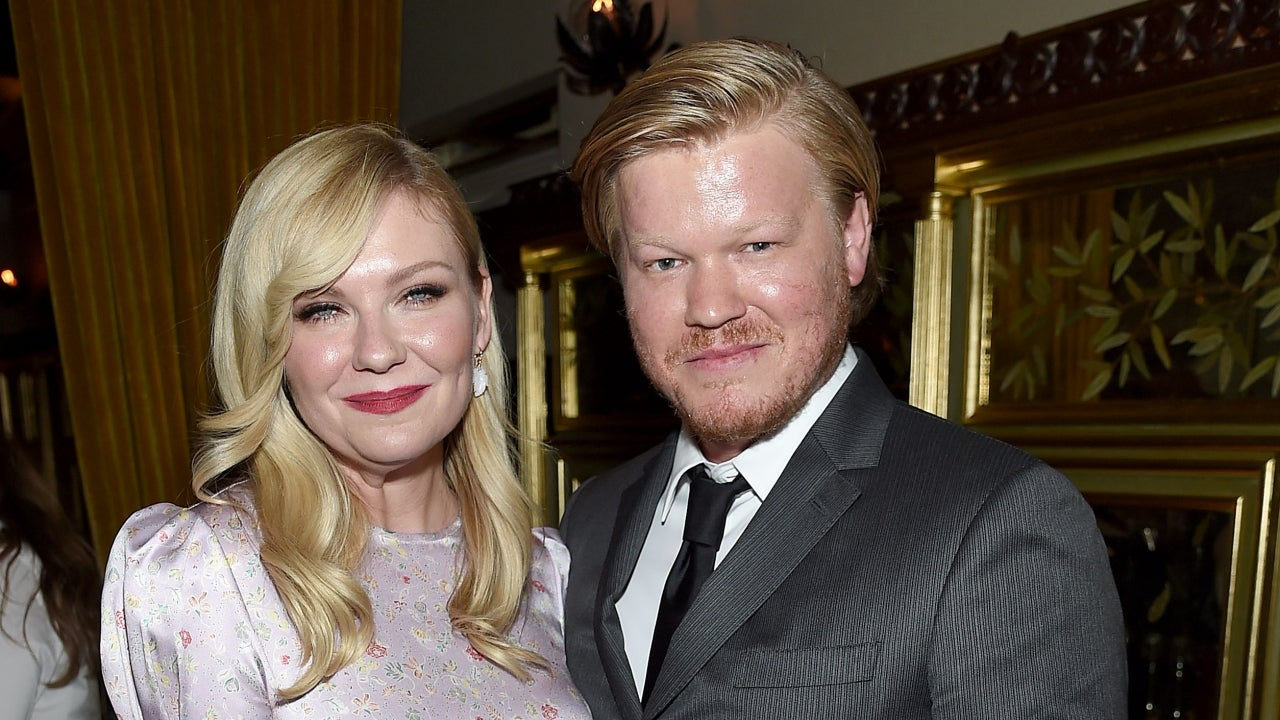 Kirsten Dunst Welcomes Baby No. 2 With Fiancé Jesse Plemons