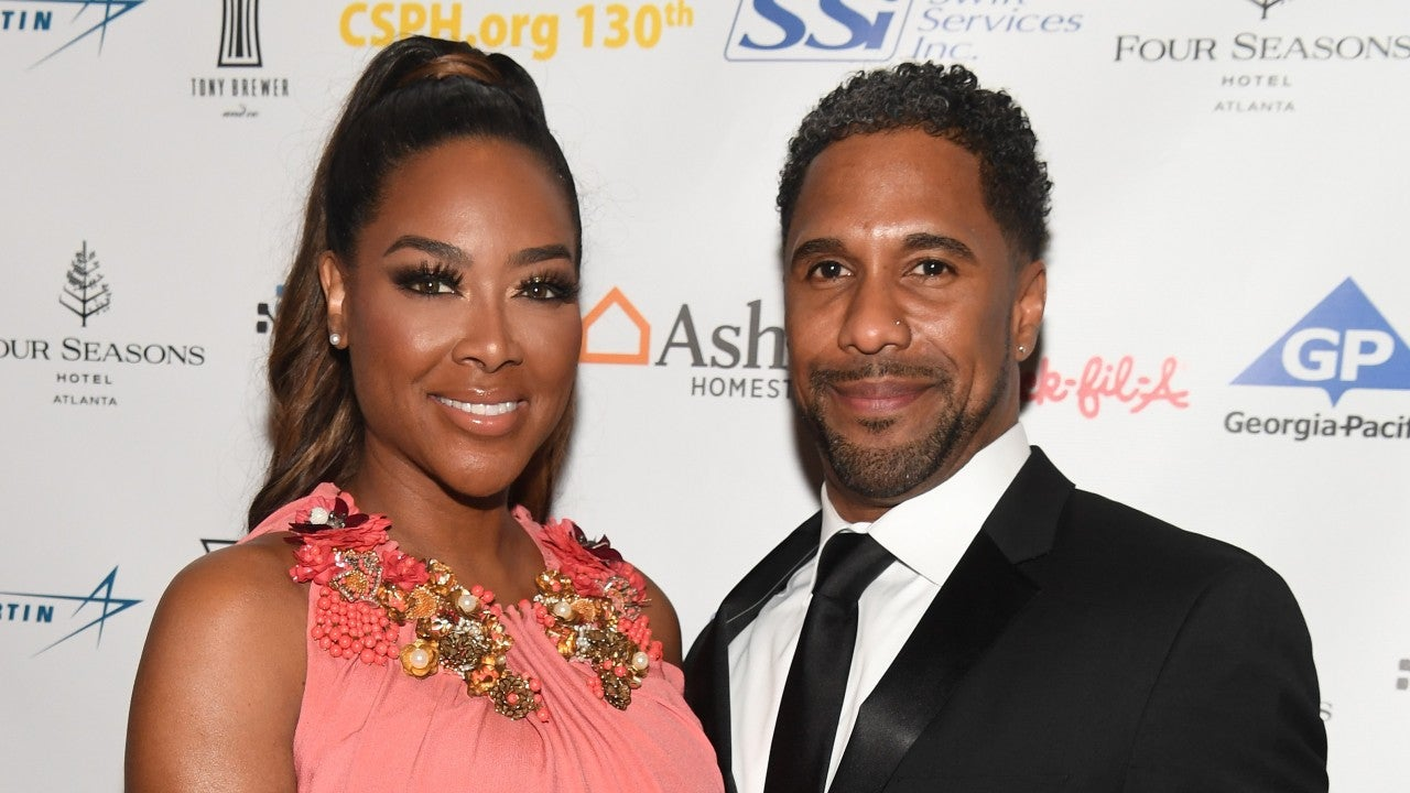 Real Housewives Of Atlanta Star Kenya Moore And Husband Marc Daly Split After 2 Years Of Marriage Wfaa Com