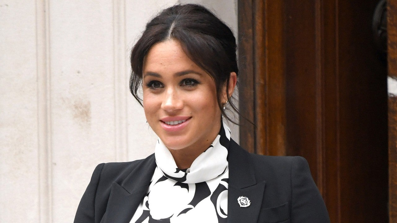6 Meghan Markle Fashion Staples You Can Actually Rent