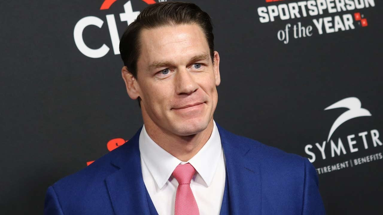 John Cena Says BTS Army Was 'Brave Enough' to Support His Vulnerability in Journey Toward Self-Love